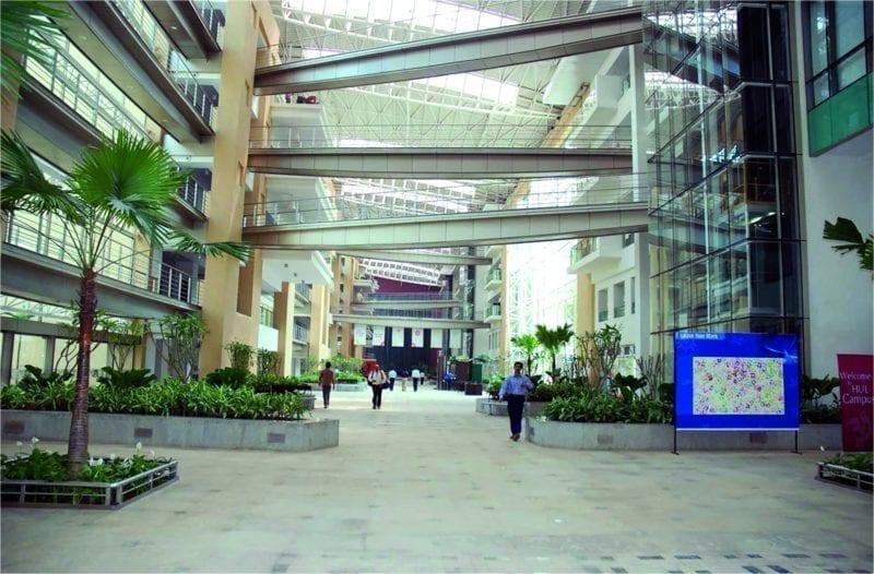 Unilever India inside 2
