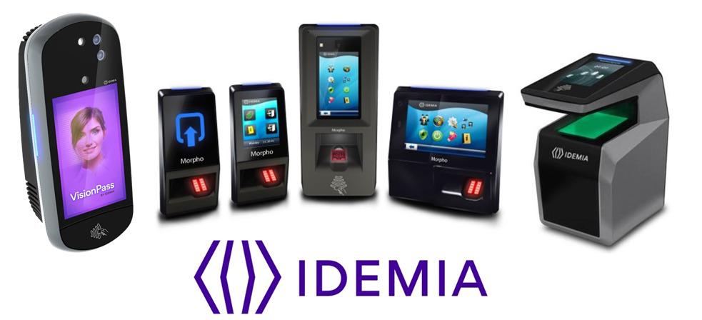 IDEMIA - Nedap Security Management