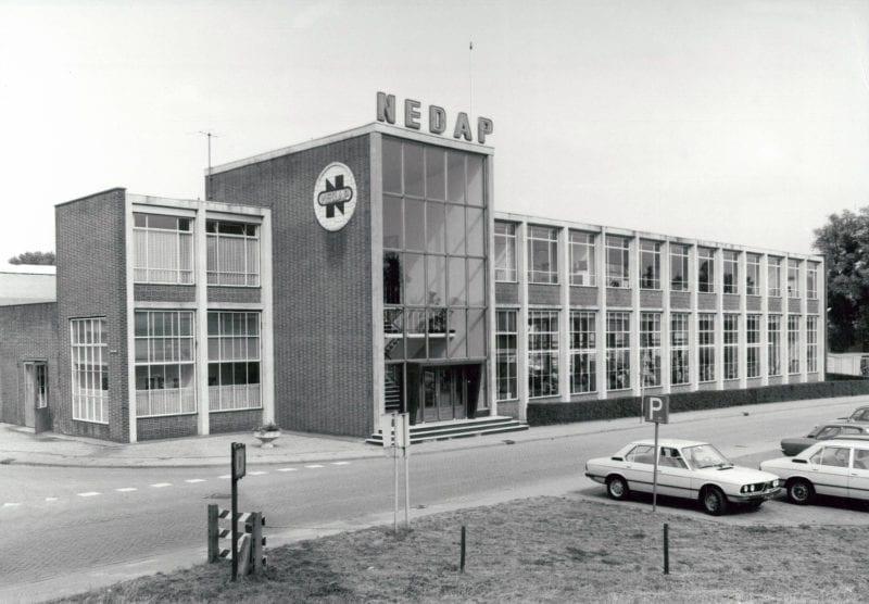 NedapNV-1976