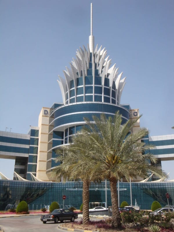 Thumbnail image for Nedap Middle East - Nedap Security