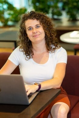 Lisa Ottink