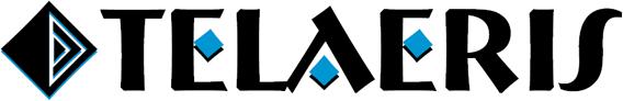Telaeris Logo